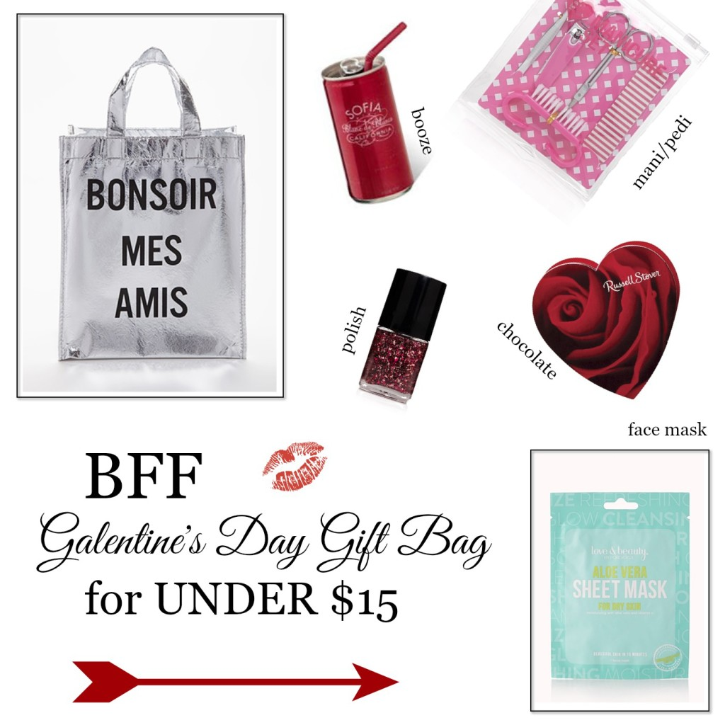 What to get your bff for valentine 39 s day for What to get your best friend for valentines day