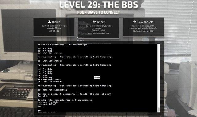 level 29 bbs