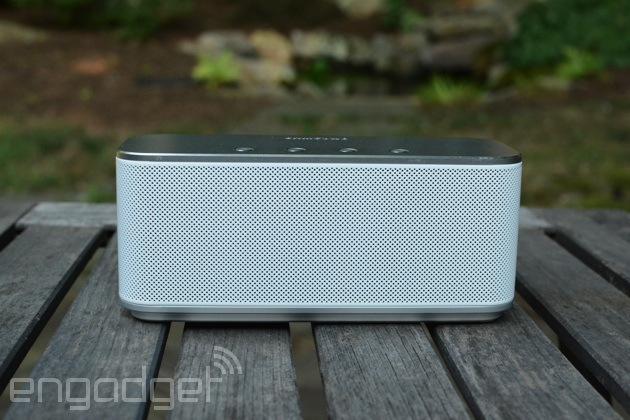 IRL: Two weeks with Samsung's Level portable audio line