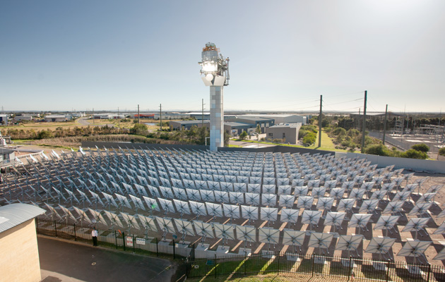 Scientists solve solar energy's burning question: how to make it ...