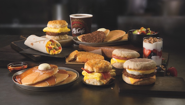 fast food guilty pleasures, most addictive fast food