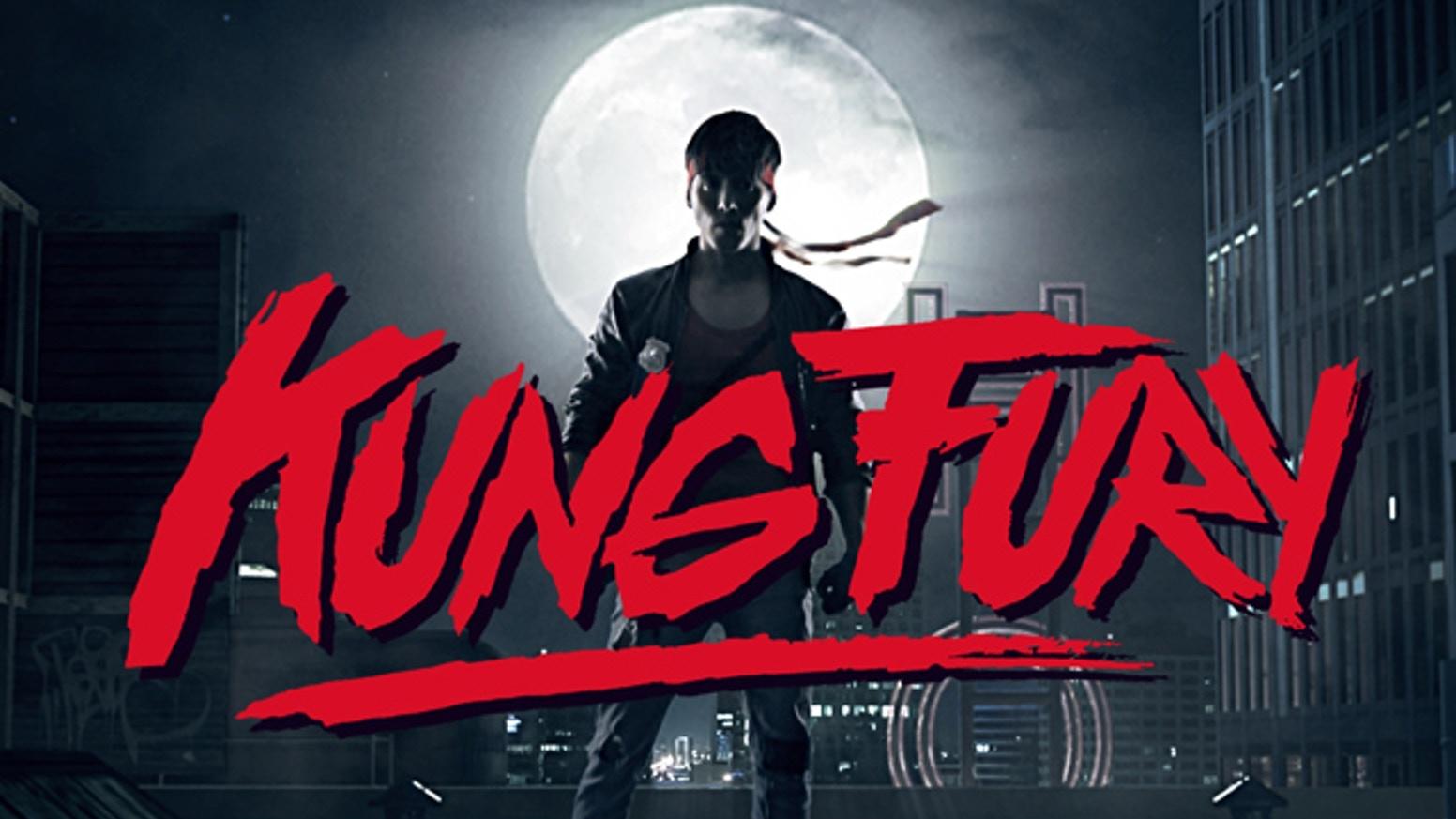 Kung Fury: Sequel des Actionfilms kommt mit Starbesetzung