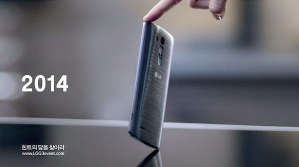 El LG G3 soportará tarjetas microSD de... ¡2TB!
