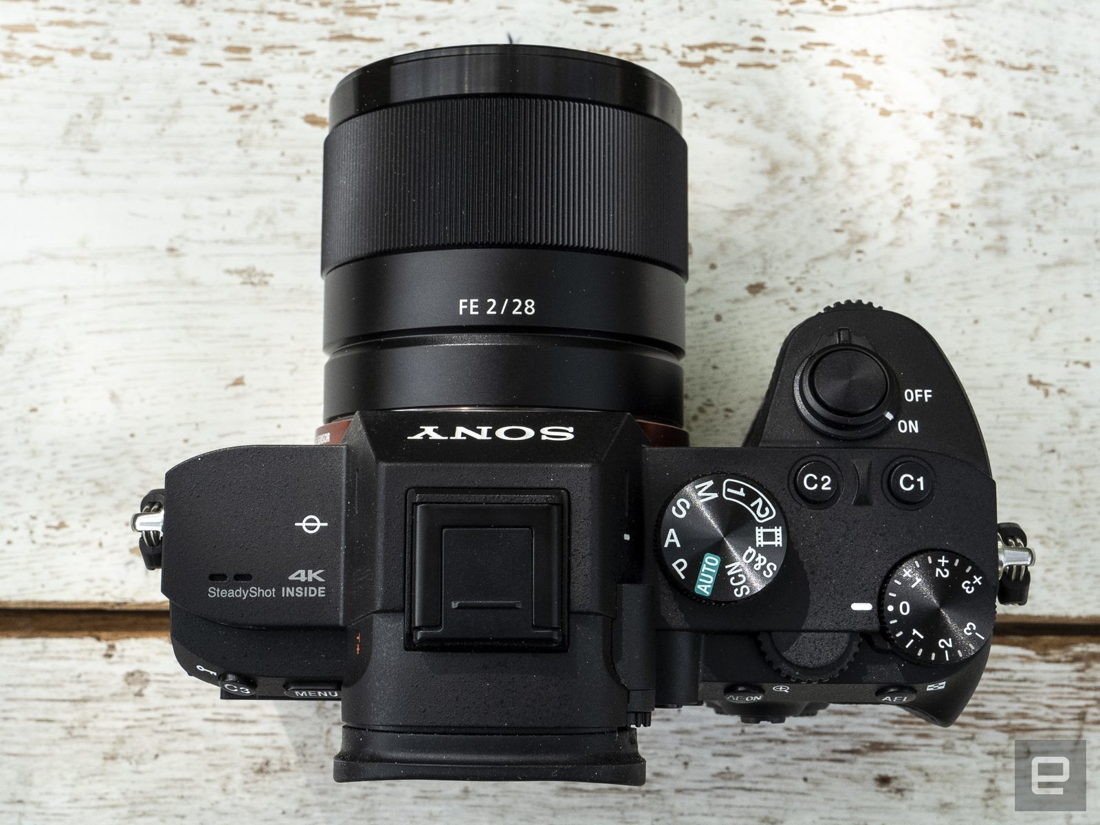 Sony a7 iii mirrorless camera 46 1