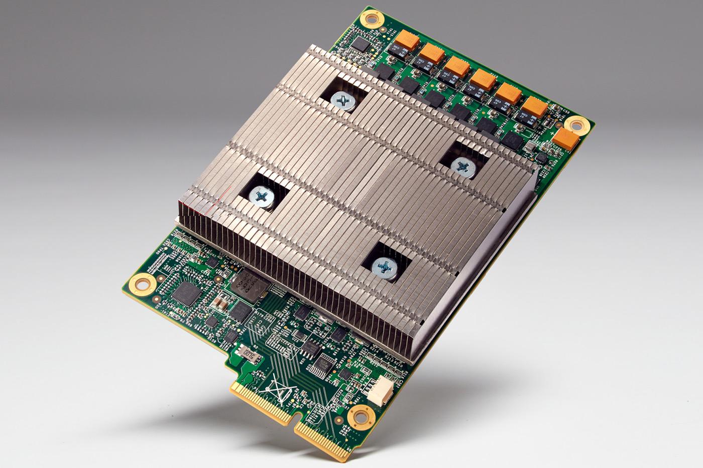 Google built a processor just for AI
