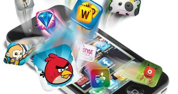 5 Blockbuster Mobile Games