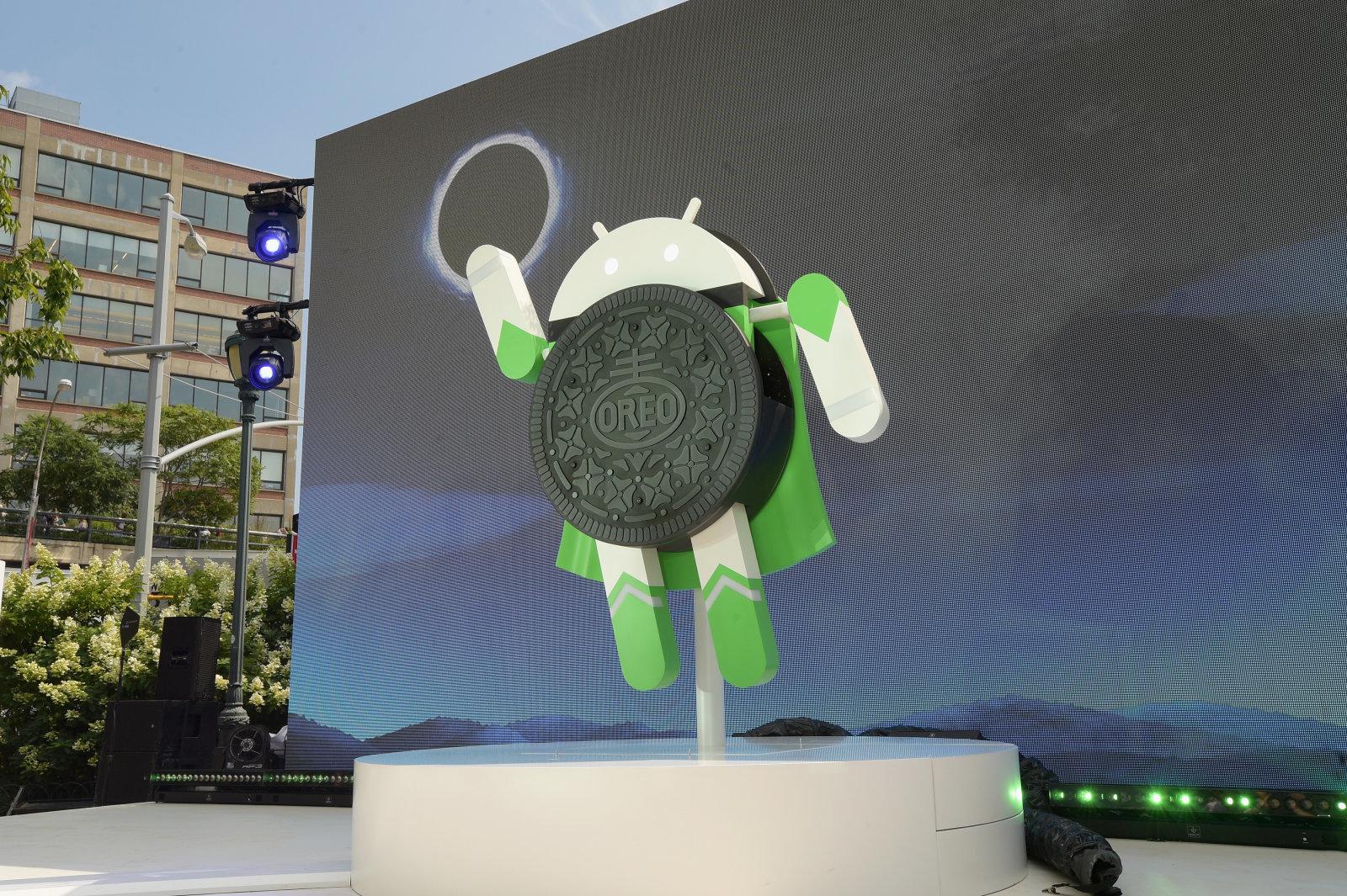 Android 8.1 ya está llegando a los Pixel y Nexus