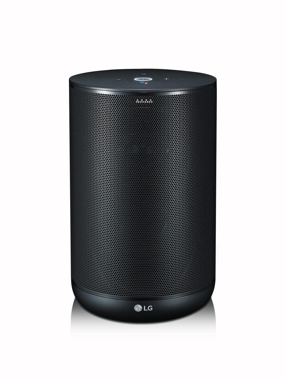 LG bringt Google-Assistant-Lautsprecher zur CES
