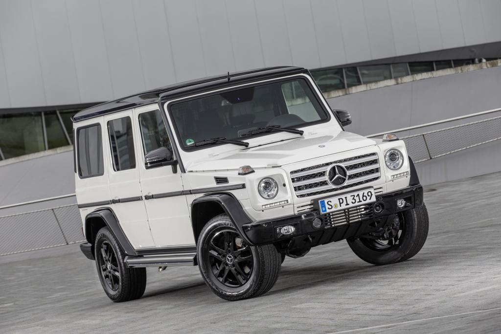 Mercedes G-Klasse Edition 35, G350, G500, w463, mercedes-benz,  g-klasse, neue g-klasse, ener-g-force, mercedes g, Mercedes G-Klasse, G-Class, Sondermodell, Sonderedition, Editionsmodell,