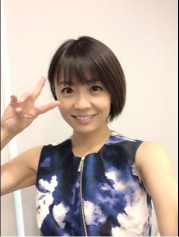小林麻耶が語る結婚観にネット上から応援の声 「幸せになって」「励まされた」