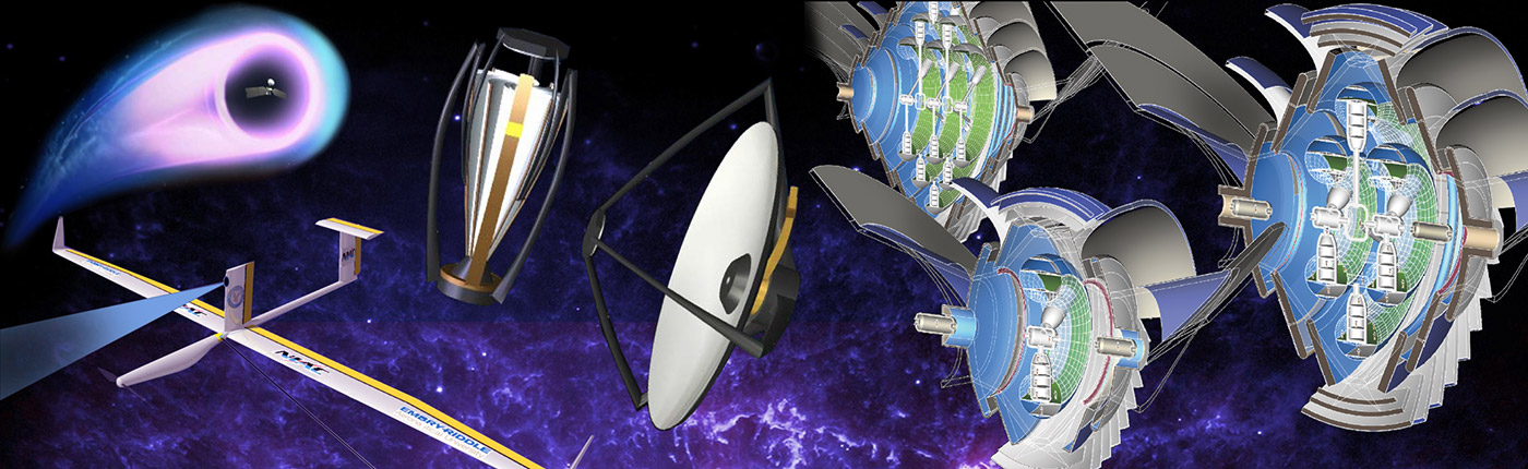 NASA is funding a deep sleep chamber and other crazy concepts
