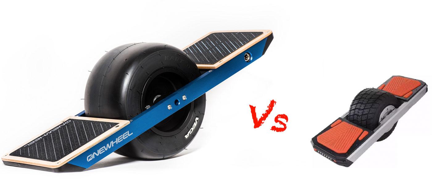 La batallita entre patinetes de una rueda continúa: ¿y si fue todo una farsa?