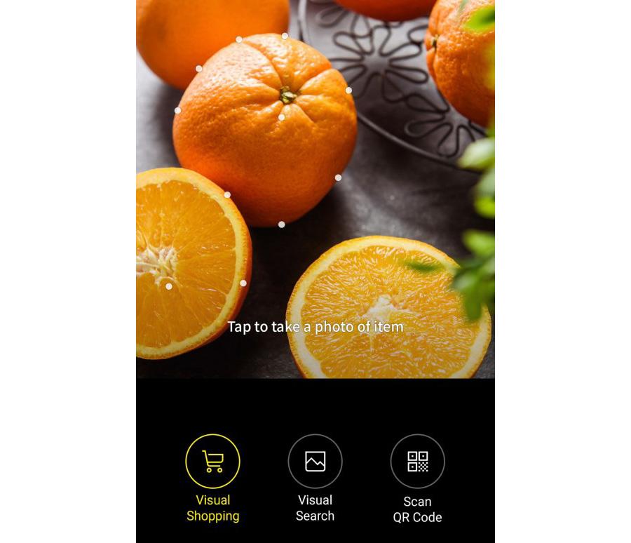 MWC: LG bringt V30-Variante mit AI-Kamera
