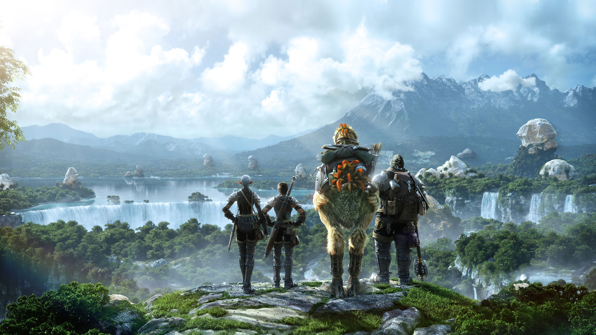 Can Final Fantasy be restored to its former glory?