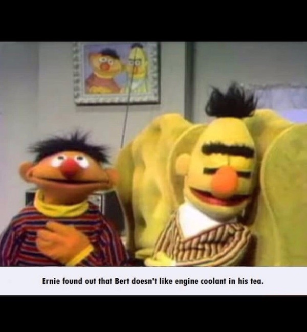 'Sesame Street' After Dark Will Completely Ruin Your Childhood