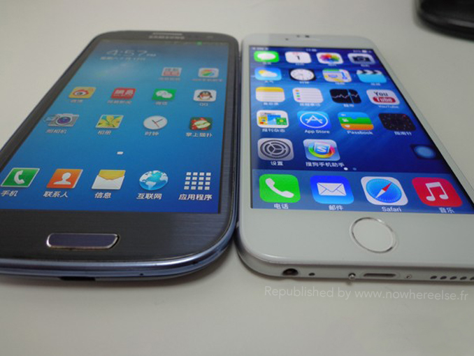 iphone 6 klon in china schon zu kaufen engadget deutschland