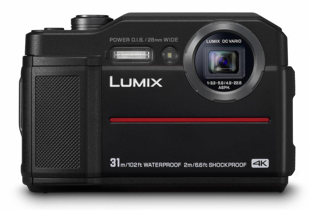 Lumix FT7 image