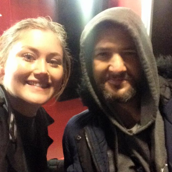 Commuter raises £11k for homeless man who helped her at Euston