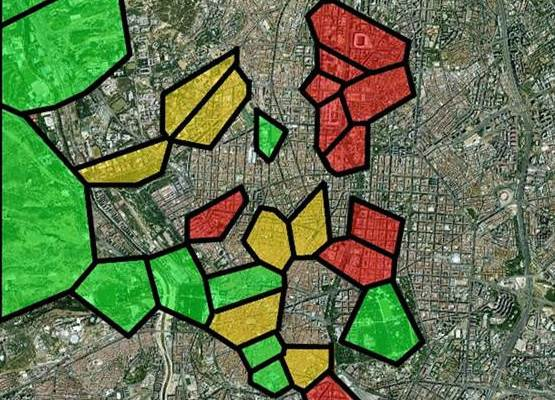Your nightlife tweets can improve urban planning