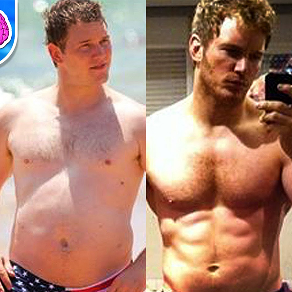 body transformations, male celebs who are ripped, male celebrity muscular, dudes who are surprisingly ripped