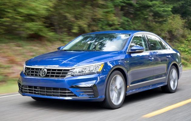 フォルクスワーゲンの次期型「パサート」は、新たなデザインで新型SUVと共に2019年に登場