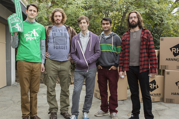 greatest fictional companies on television, pied piper silicon valley