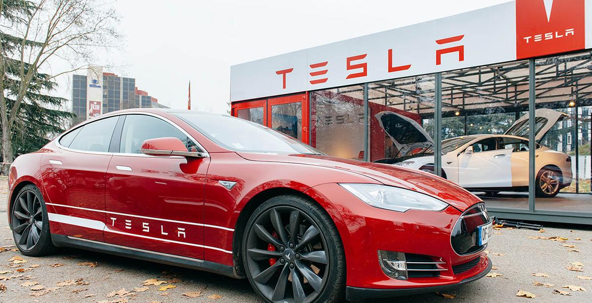 Inhabitat's Week in Green: Tesla Model S recall, and more!