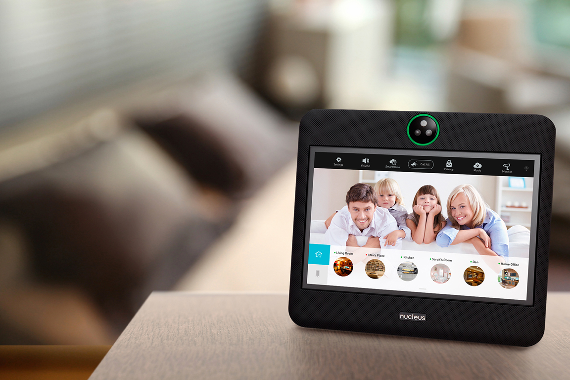 Nucleus wants to take the friction out of video calling