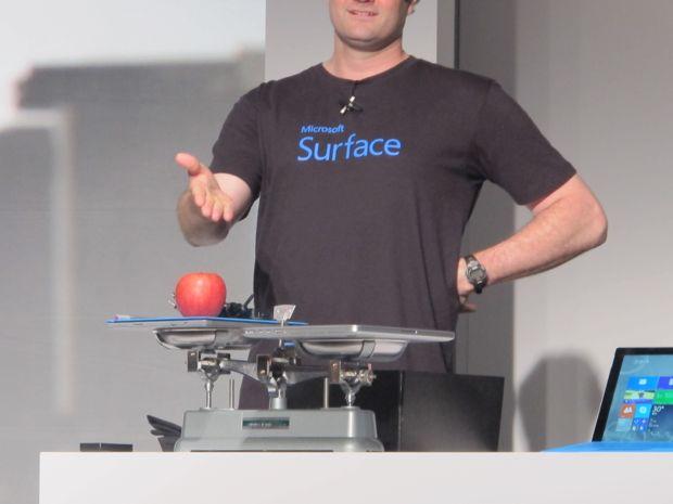 Surface Pro3すごい