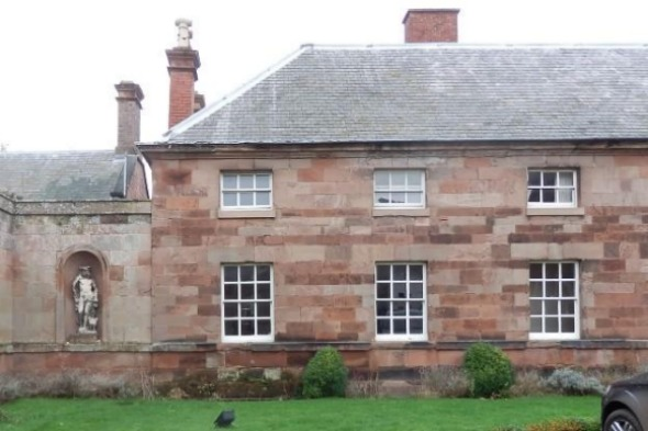 Stately home on sale for just 75 000 what 39 s the catch for Homes for 75000