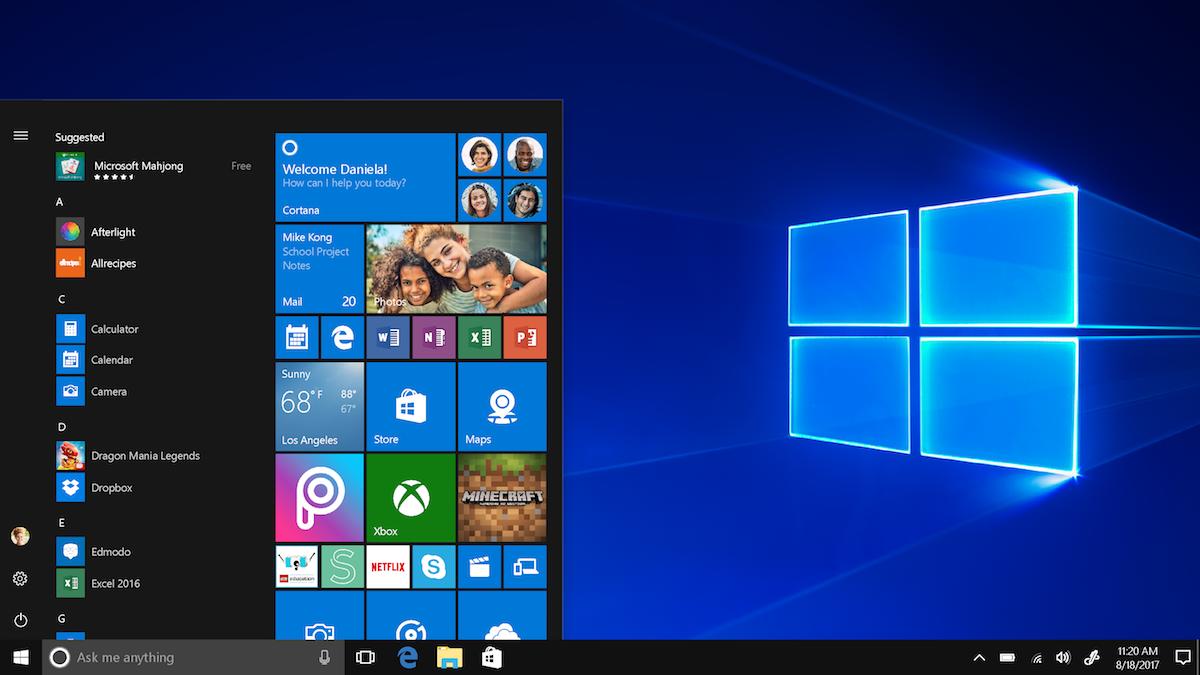 Windows 10 S es el Chrome OS de Microsoft