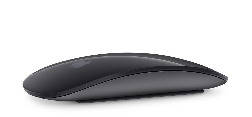 Ya no tendrás que comprar un iMac Pro para tener este ratón