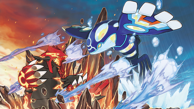 4 reasons you'll want Pokemon Omega Ruby & Alpha Sapphire