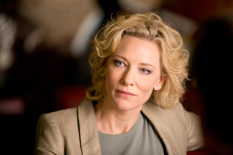 21世紀最大のメディア不祥事をケイト・ブランシェットら豪華キャストで映画化した話題作『ニュースの真相』ブルーレイ&DVDが2月発売!