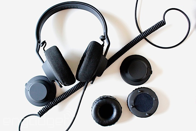 AiAiAi's TMA-2 modular headphone lets you design the perfect pair