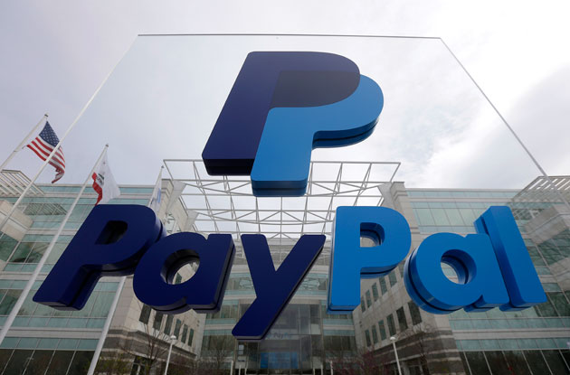 PayPal's simple One Touch payments reach the web