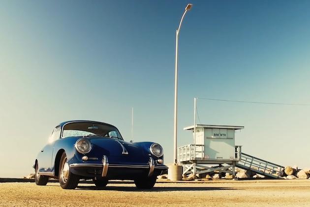 【ビデオ】ガイ・ニューマーク氏の1964年型ポルシェ「356C」、ついに走行距離100万マイル(約161万km)を達成