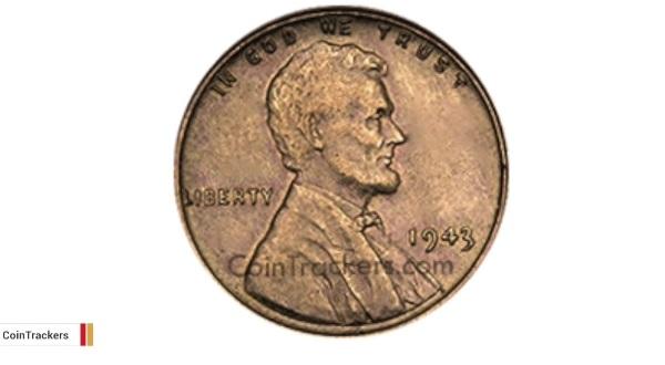 その1セント硬貨、鋳造年によっては8万5千ドルの価値が!?