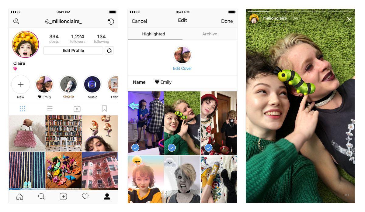 Instagram, ecco il nuovo aggiornamento che rivoluziona le Storie