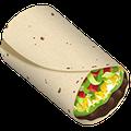 The new burrito emoji