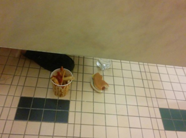 13 Photos That Will Make You Reach For The Vomit Bag
