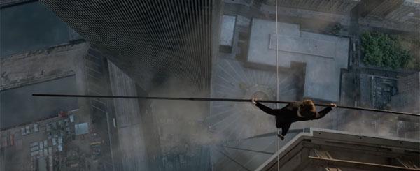 411メートルの高さにタマヒュン必至!前人未到の挑戦に手に汗握る『ザ・ウォーク』最新予告解禁