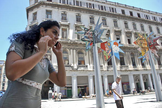 Cuba's renewed US relations will bring internet upgrades