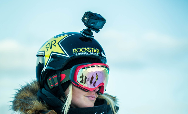 Garmin's latest action cameras track more of your performance