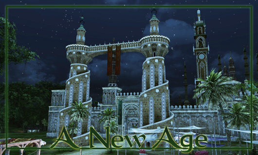 The Stream Team: Advancing a Firran in ArcheAge's alpha