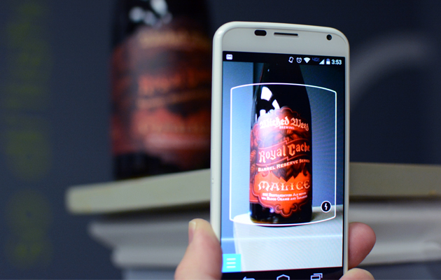 Next Glass takes the guesswork out of beer and wine shopping