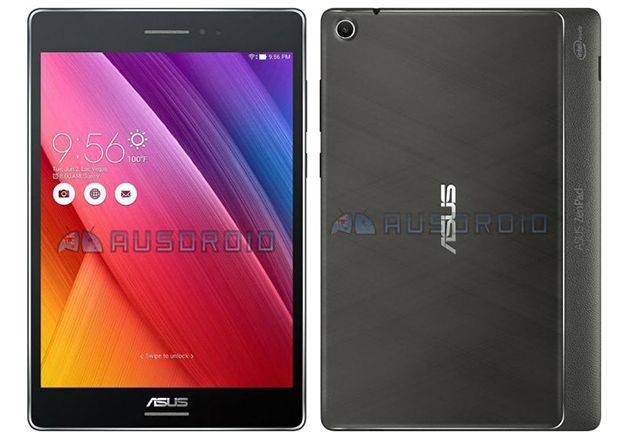ASUS to unveil stylish ZenPad at Computex next week