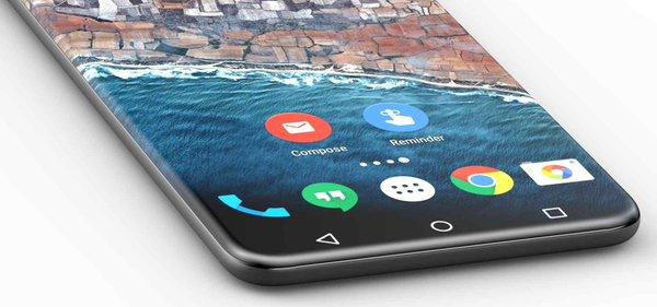 pOLED: Die Zukunft der Smartphones könnte sehr elegant gebogen werden