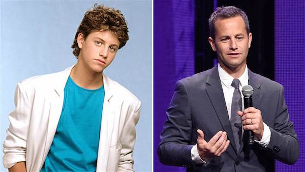 The Cast of 'Growing Pains' Then and Now