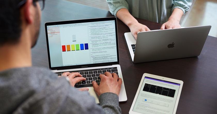 Apple will Software-Entwicklung für iOS und macOS vereinheitlichen